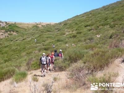Pinar de Canencia y Mina de Plata del Indiano;senderismo cercedilla;madrid excursiones de un día